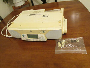 Spacemaker, AM-FM Stereo/CD Player