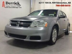 2013 Dodge Avenger Used SE Power Group A/C Touring Susp $81 B/W