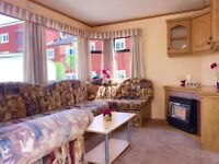 Cheap Static Caravan - First to see will buy - £7,950 ONO