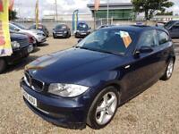 BMW 116 2.0 2009MY i Sport / Warranty/ Finance Available