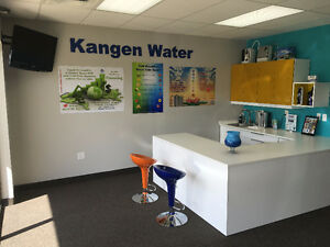 Kangen Alkaline Water - 30 Day trial Free of CHARGE