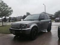 07 Range Rover