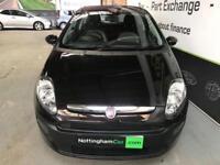 2010 10 FIAT PUNTO EVO 1.4 DYNAMIC 3D 77 BHP