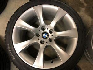 Jantes BMW SERIE 5