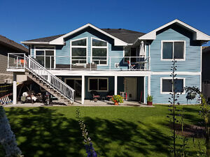 Westsyde river front home for sale