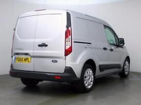 2015 FORD TRANSIT CONNECT 1.6 TDCi 95ps 220 L1 Double Cab Trend Van