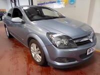 Vauxhall/Opel Astra 1.6 16v ( 115ps ) Sport Hatch 2007.5MY SXi