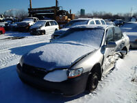 2002 Honda Accord just arrived for parts at Pic N Save!