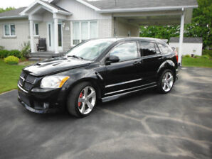 2008 Dodge Caliber SRT4 Berline