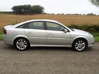 Vectra 1.8 SRI. 08 Plate. 10 Months Mot. 1 Owner.
