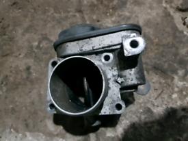 Vauxhall astra 1.7 cdti egr valve car parts