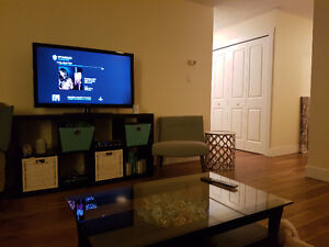Lower Lonsdale 1bdrm- FULLY FURNISHED