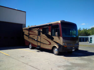 2010 Newmar Motorhome for sale