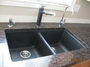 5 kitchen SINKS & 1 TAP, Blanco & other, CLEARANCE ITEMS!