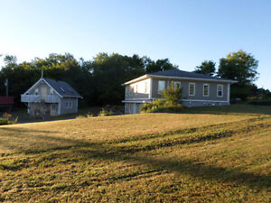 LaHave River Country Home