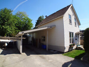 3009 26 Street - Downtown Charm and Fantastic Yard!