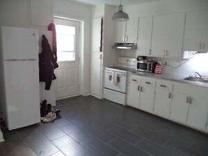 3 1/2 in the Gay Village, available June 1st, $725/month