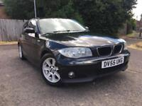 BMW 116 1.6 2005MY i SE P/X Welcome