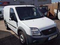 Ford Transit Connect 1.8TDCi ( 110PS ) DPF T200 SWB