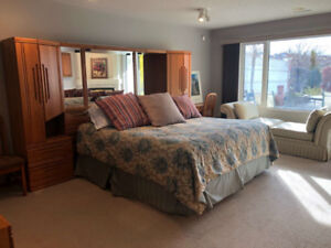 Furnished Executive Suite  - PRICE REDUCED!!!