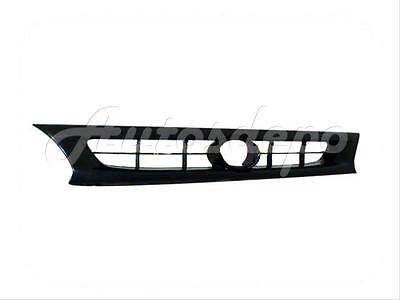 1997 Toyota Corolla Sedan - FOR Toyota 1996-1997 Corolla Sedan/Wagon Grille Black