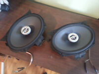 Speaker 6x9 Infinity reference