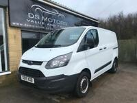 2015 Ford Transit Custom 2.2TDCi ( 100PS ) ECOnetic 270 L1H2