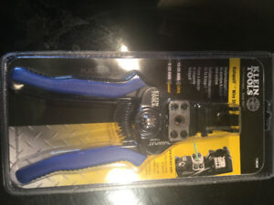 Klein wire stripper