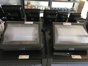 new outdoor LED lights /20% off from the regular price