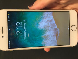 iPhone 6, Gold 16gig