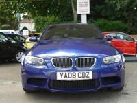 2008 BMW 3 SERIES M3 SALOON PETROL