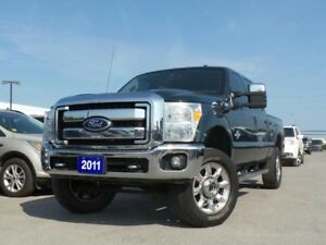 "2011 Ford Super Duty F-350 SRW XLT 6.7 V8 DIESEL ""AS IS"""
