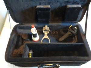 Trumpet Case +Accessories *New Price*