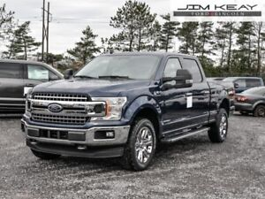 2018 Ford F-150 XLT  - XTR Package - $156.98 /Wk