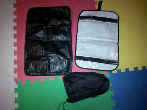 Mesh Covers and Storage Bags