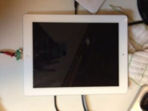 iPad 2nd gen with otter box.