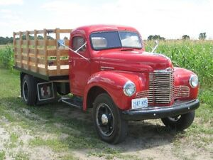 International Harvester KB5