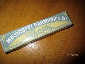 NEW Harmonica - still in sealed package.