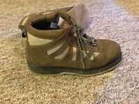Wading shoes size 11