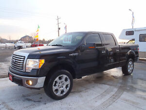 2010 Ford F-150 XLT 4x4 Peterborough Peterborough Area image 3