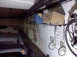 Bike Racks by Weld Can MFG. Windsor Region Ontario image 1