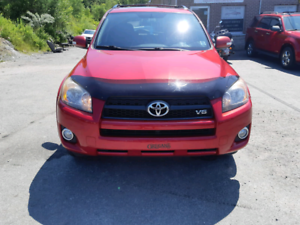 2009 AWD TOYOTA RAV4 SPORT LOADED MINT( NEW MVI)