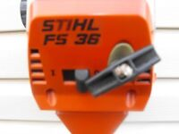 COUPE BORDURE HERBE STILH FS36 (WEED EATER TRIMMER)