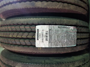 215/75R17.5 16 ply trailer tire