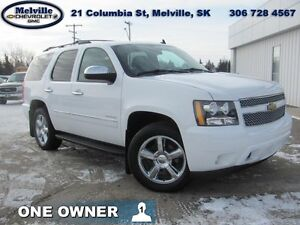 2013 Chevrolet Tahoe LTZ   NAV*REAR DVD* BLUETOOTH