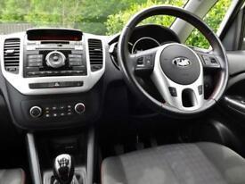 2015 Kia VENGA 1.4 SR7 ISG Manual Hatchback