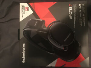Casque Steelseries Arctis 7 Wireless