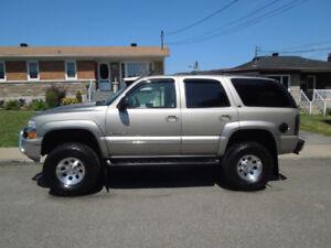 Chevrolet Tahoe LT 2001