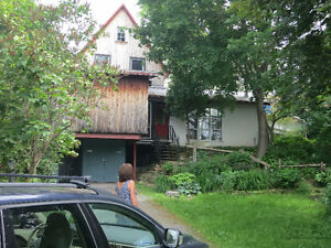Older 4 bdr Character Home with Studio for Rent Aug/Sept Almonte