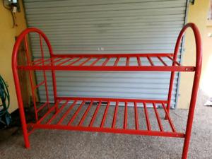 Tubular Bunk Beds Beds Gumtree Australia Free Local Classifieds